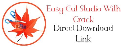 Easy Cut Studio full Crack