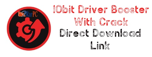 iobit driver booster pro crack download