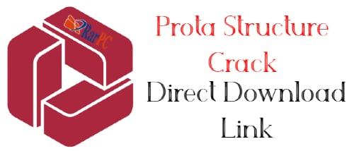 Prota Structure 2021 Crack