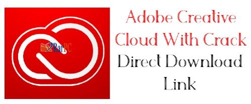 adobe creative cloud crack latest version