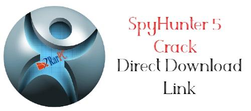 spyhunter 5 crack