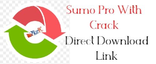 sumo pro crack