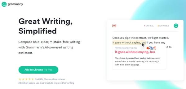 Grammarly Premium torrent