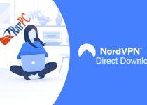 NordVPN Crack Free Download