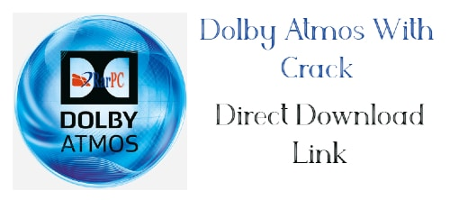 dolby atmos crack download