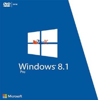 Windows 8.1 Pro Build 9600