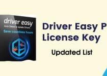 driver easy pro crack key