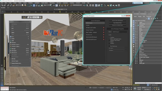 autodesk 3ds max cracked full version