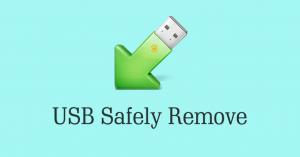 USB Safely Remove Crack