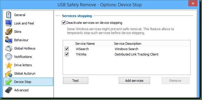 USB Safely Remove License Key