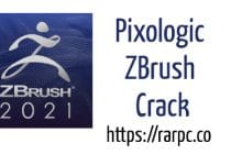 Pixologic ZBrush Crack Download