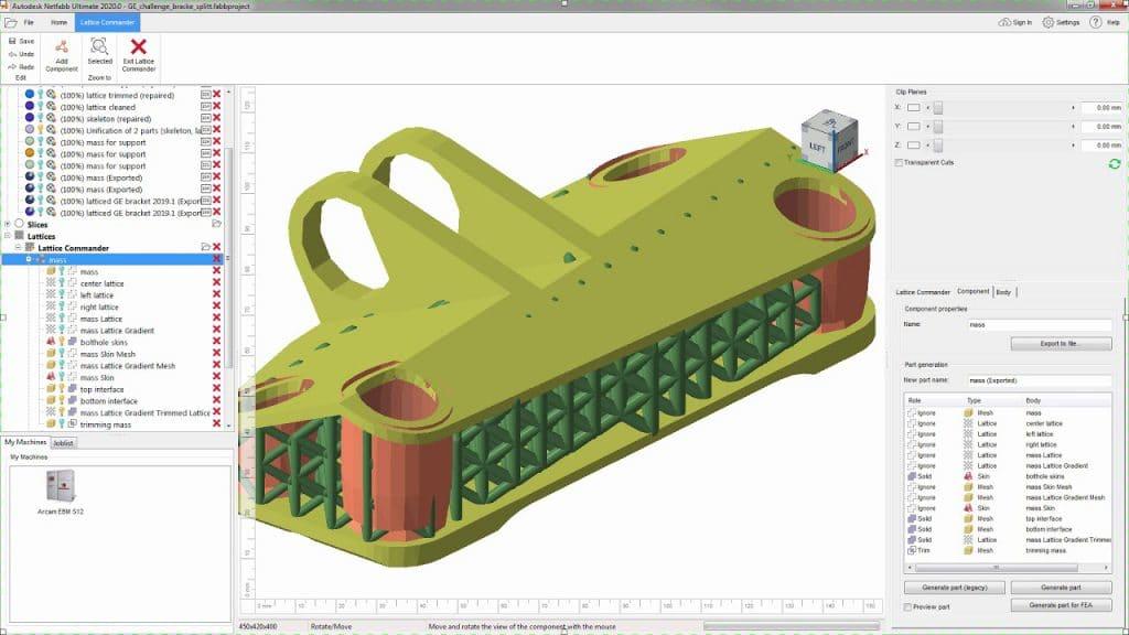 Autodesk Netfabb Ultimate