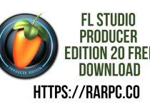 FL Studio Producer Edition 20 Free Download